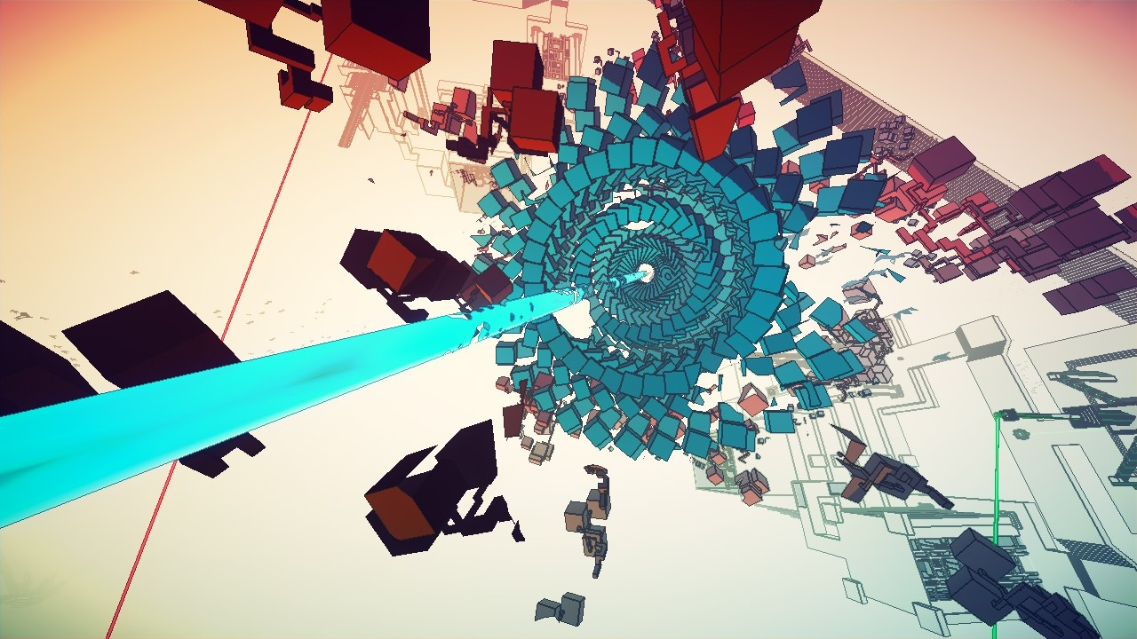 Manifold Garden Review | Bonus Stage is the world's ...