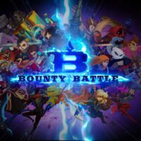 2D, Action, arcade, Battle Royale, Beat-'Em-Up, Bounty Battle, Bounty Battle Review, DarkScreen Games, Fighter, Fighting, indie, Merge Games, Minigame, multiplayer, Nintendo Switch Review, party, Switch Review