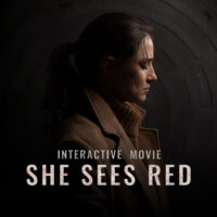 She Sees Red – Interactive Movie Review