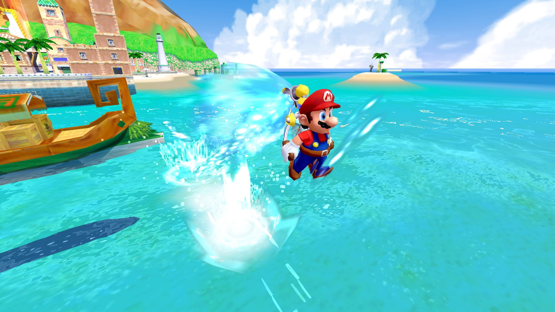 Action, adventure, Nintendo, Nintendo Switch Review, Platformer, Rating 8/10, Super Mario 3D All-Stars, Super Mario 3D All-Stars Review, Super Mario 64, Super Mario 64 Review, Super Mario Galaxy, Super Mario Galaxy Review, Super Mario Sunshine, Super Mario Sunshine Review, Switch Review