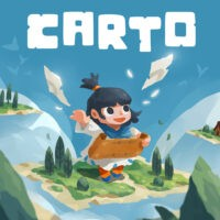 adventure, Carto, Carto Review, Cartoon, casual, Humble Games, indie, Nintendo Switch Review, Puzzle, RPG, Story Rich, Sunhead Games, Switch Review, X.D. Network Inc