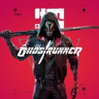 3D Realms, 505 Games, Action, All In Games, cyberpunk, Fast-Paced, first-person, GHOSTRUNNER, GHOSTRUNNER Review, One More Level, PS4, PS4 Review, Rating 10/10, Slipgate Ironworks
