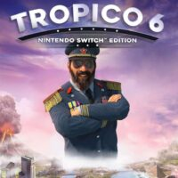 City Builder, Economy, Kalypso Media Digital, Limbic Entertainment, Nintendo Switch Review, simulation, strategy, Switch Review, tropico, Tropico 6, Tropico 6 – Nintendo Switch Edition, Tropico 6 – Nintendo Switch Edition Review, Tropico 6 Review